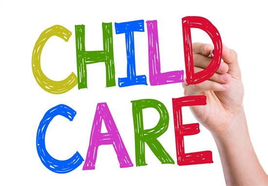 Child Care Image