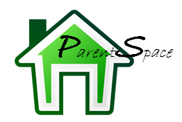 Parent Space Logo
